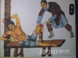 朝鮮の処刑
