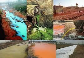★7色に輝く河★ すでに旭化成などの日本企業が中国の水浄化事業を主導しているが、殆どがボランティアという