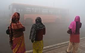 インドの大気汚染