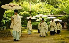 上賀茂神社の祭典行事・水無月