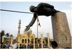 サダム政権は崩壊したが、イラクの人々の生活は今なお混迷のまま