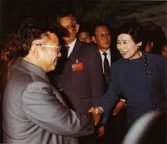 北朝鮮に親戚もいる土井氏「拉致ということはそんなことはありえない」