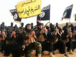 親米イスラム国家が次々と打倒されて、イスラム原理主義によるイスラム国が台頭