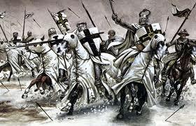 十字軍による異教徒弾圧は、その独善性、排他性、残虐性において言語を絶するものだった